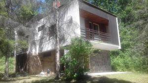 Predaj  murovanej chaty v  lokalite obce Klokočov RO Zemplínska Širava
