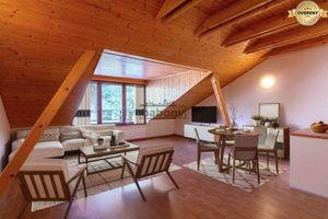 5 a viac izbové byty na predaj v Novom Meste