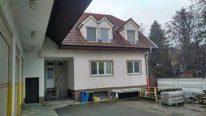 4 izbový byt Bratislava II - Podunajské Biskupice prenájom