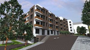 Na predaj 4 izbový byt (štvorizbový), Banská Bystrica