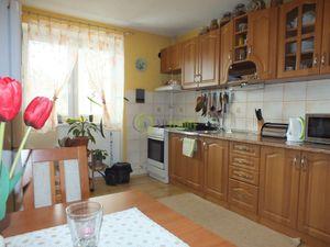 Na predaj 2 izbový byt (dvojizbový), Zlaté Moravce