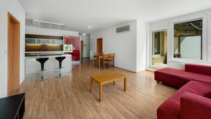 3 izbový byt Bratislava III - Rača predaj