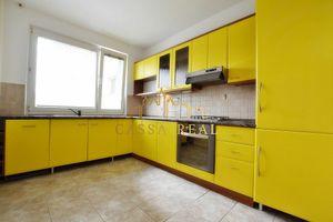 Na predaj 4 izbový byt (štvorizbový), Košice - Sídlisko Ťahanovce