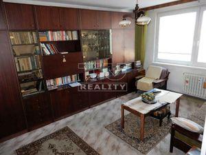 3-izbové byty v Piešťanoch