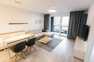 2 izbový byt Bratislava III - Nové Mesto prenájom