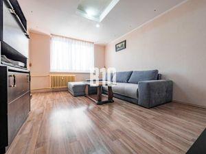 HUMENSKÁ - Príjemný 3-izbový BYT v pokojnej časti Terasy