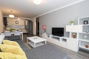 3 izbový byt Bratislava II - Ružinov prenájom
