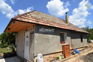 HALO reality - Predaj, chata Mýtne Ludany