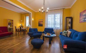 2-izbový byt v Starom Meste Cintorínska ul., predaj