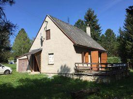 Rekreačná chata,  Jelenec - Nitra