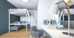 3 izbový byt Púchov predaj