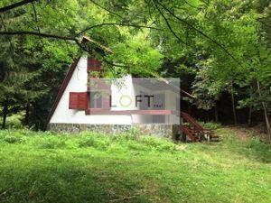 Predaj chata Limbach, krásna príroda - ideálny relax