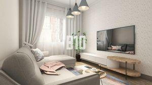 3 izbový byt- pôvodný stav,  Smolenická- Petržalka, v blízkosti Draždiaku