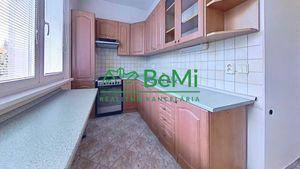 3 izbový byt Prešov predaj