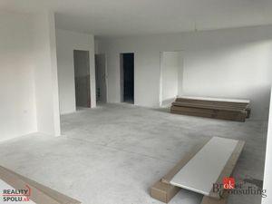 3- izbový byt v novostavbe, Nitra