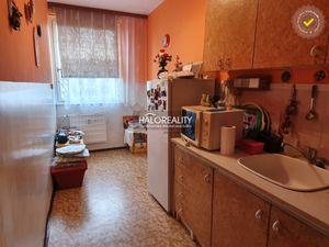 HALO reality - Predaj, trojizbový byt Dunajská Streda, Nová Ves