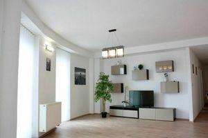 Na predaj novostavba 3i bytu 82m2 v centre Bratislavy