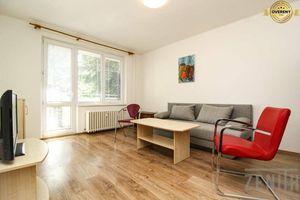 1 izbový byt Košice prenájom