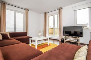 3-izbové byty na prenájom na Vlčinciach