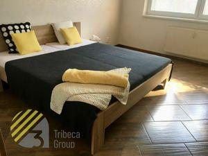 3-izbové byty na predaj na Vlčinciach