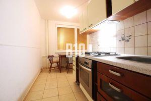 2i s balkónom - 66 m2 - Chrenová
