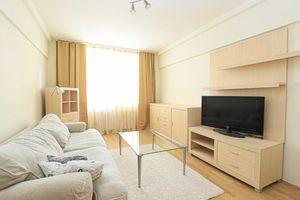 HERRYS - Na prenájom priestranný 2izbový zrekonštruovaný byt vo výbornej lokalite