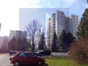 Predaj trojizbový byt, 70 m2, Banská Bystrica, Sásová.