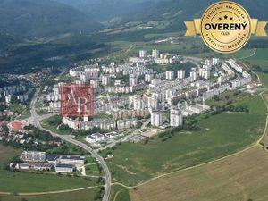 Na kúpu 1 izbový byt (jednoizbový), Banská Bystrica
