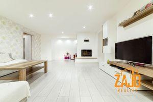 5 a viac izbové byty na predaj