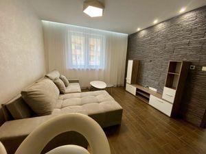 Na prenájom! 2.izbový byt-Zahradnícka ulica