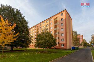 Pronájem bytu 2+1, 55 m², Chodov, ul. Budovatelů