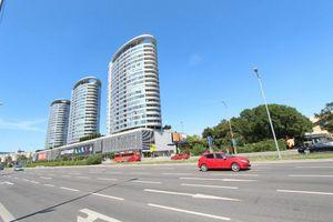 1 izbový byt Bratislava III - Nové Mesto prenájom