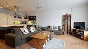 Zariadený 4i byt, 120 m2, balkón, parkovanie v garáži, Koloseo, BA III