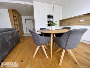 Prenájom krásny 3-izb. byt s terasou  v novostavbe Nuppu ul.Mlynské Nivy v Ružinove