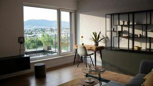 2-izbové byty na predaj v Nitre