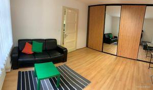 Na prenájom 4 izbový byt (štvorizbový), Bratislava - Nové Mesto