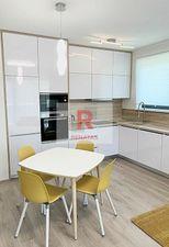 3 izbový byt Bratislava III - Nové Mesto prenájom