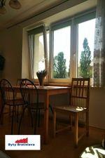3 izbový byt Bratislava III - Rača prenájom