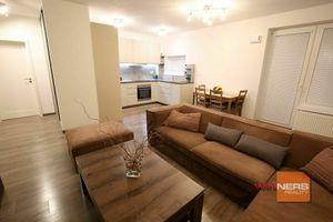 Na prenájom 3-izbový byt v Senci