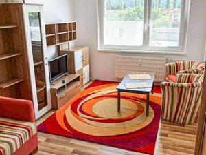 HERRYS - Na predaj 1 izbový presvetlený byt v Liptovskom Mikuláši - Rezervované