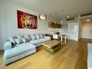 2 izbový byt v novostavbe SKY PARK s výhľadom na hrad