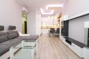 PRENÁJOM - Moderný 2-izbový byt v projekte City Park Ružinov