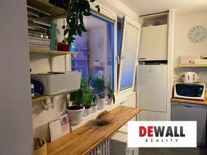 Inzercia bytov v Dúbravke