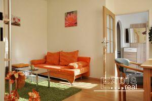 Na prenájom 2 izbový byt (dvojizbový), Bratislava - Ružinov