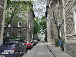 Apartmán Bratislava I - Staré Mesto predaj