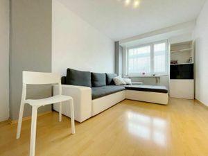 3D a VIDEO: Priestranný 3-izbový byt s jedným parkovacím miestom a pivnicou v Bratislave – Trnávka