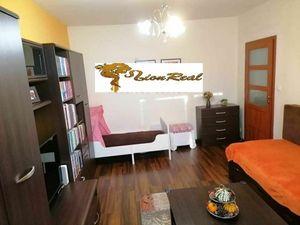 Na predaj 2 izbový byt (dvojizbový), Bratislava - Dúbravka