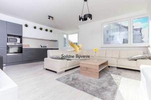 Moderný dvojizbový byt vo vyhľadávanej lokalite