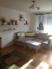 Prenájom 3. izb. bytu v zelenej zóne Dunajskej Stredy, voľný od 02/2021.