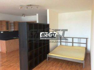 GRAFT ponúka 1-izb. byt Tomášikova ul.